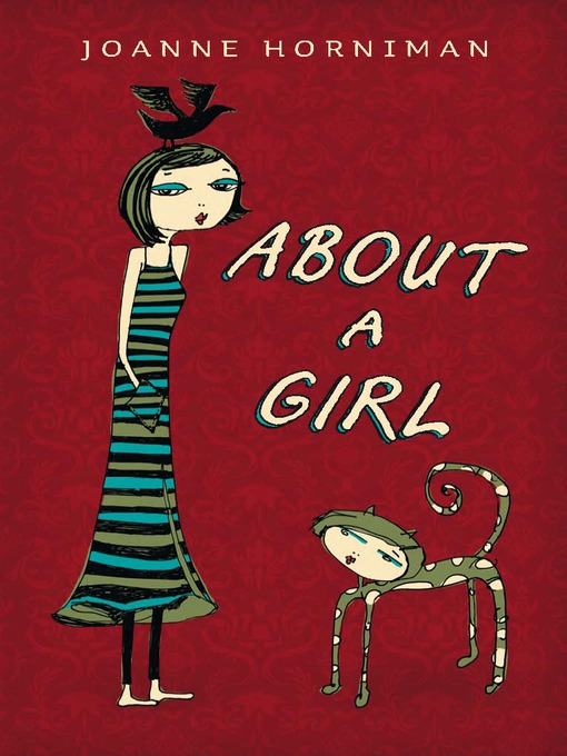 Aboutagirl