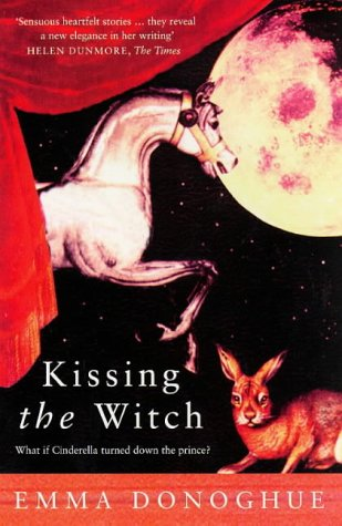 Kissing the Witch