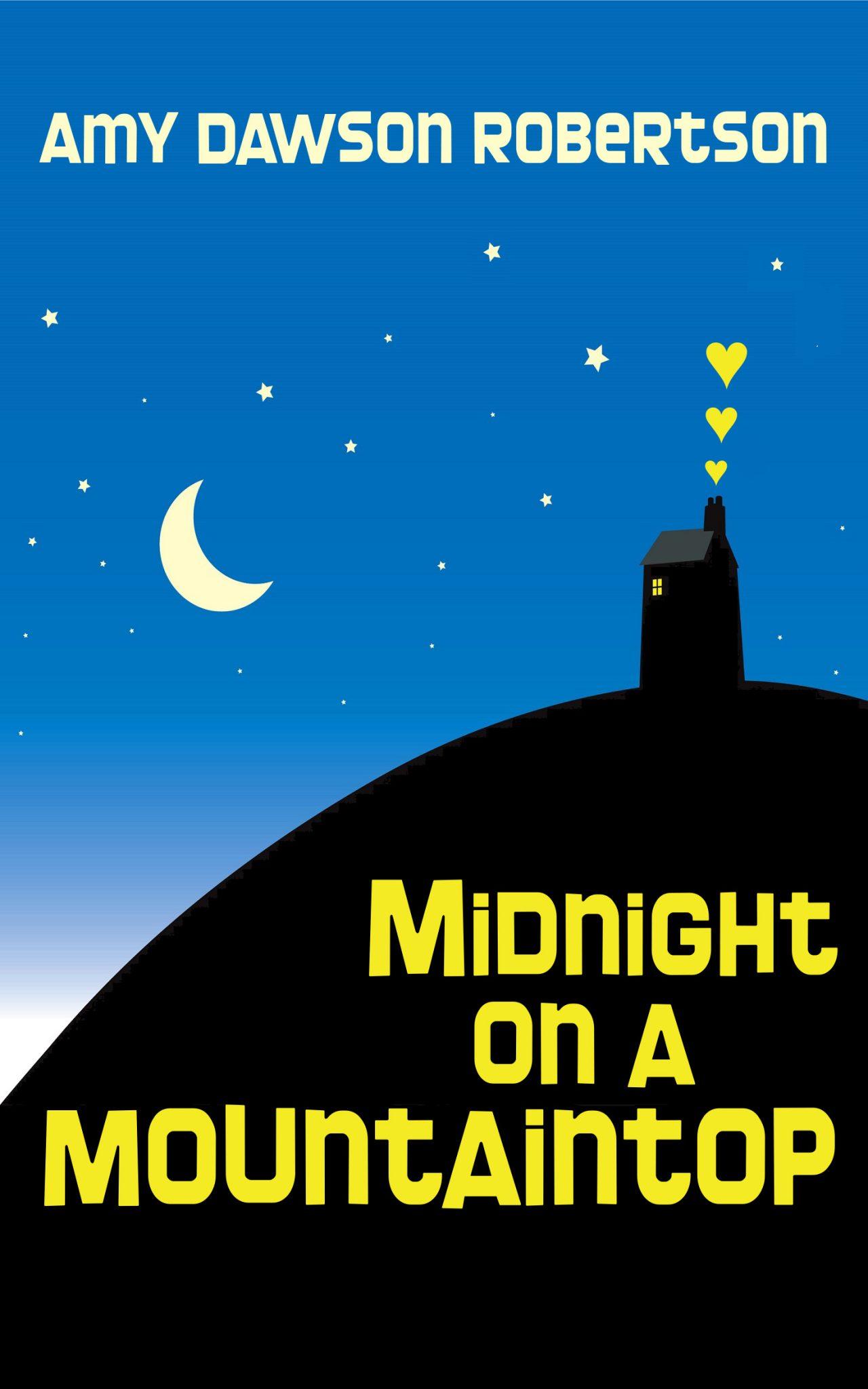 midnightonamountaintop