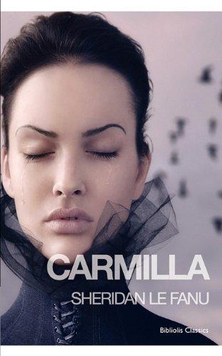 Danika reviews Carmilla by Joseph Sheridan Le Fanu – The Lesbrary