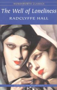 Well of Loneliness by Radclyffe Hall