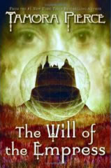 Will of the Empress by Tamora Pierce