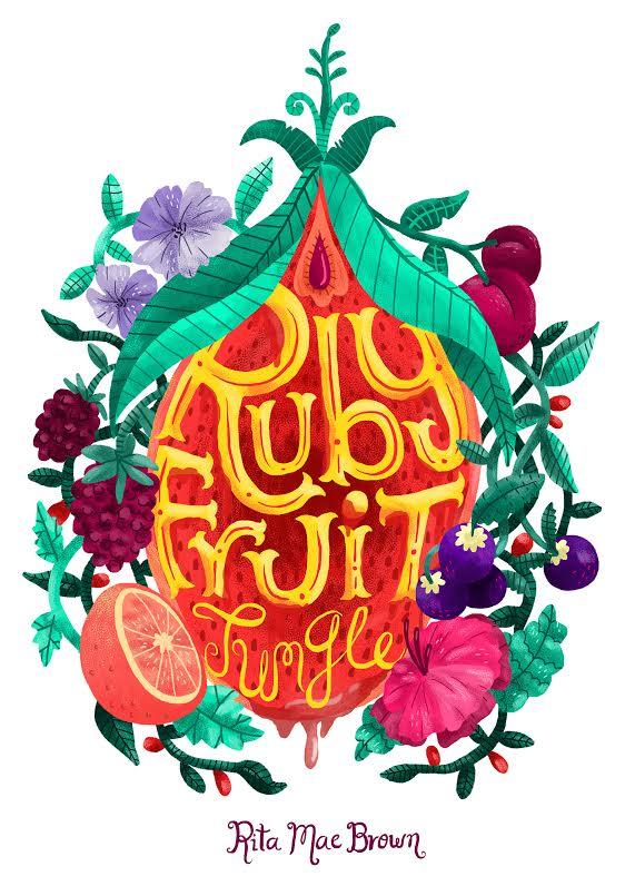Ruby-Fruit-Jungle