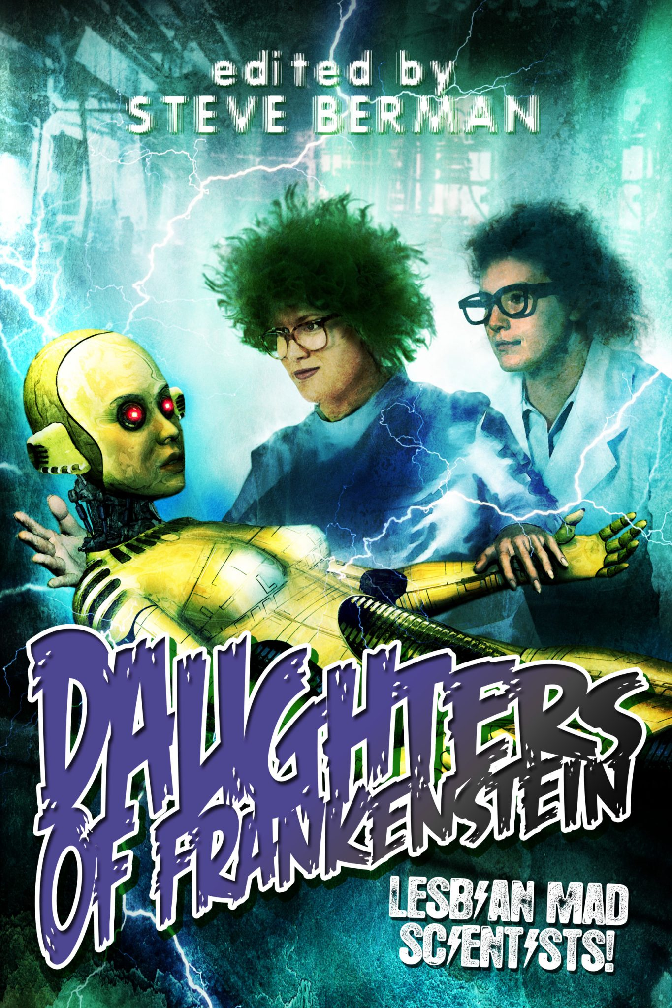 daughtersoffrankenstein