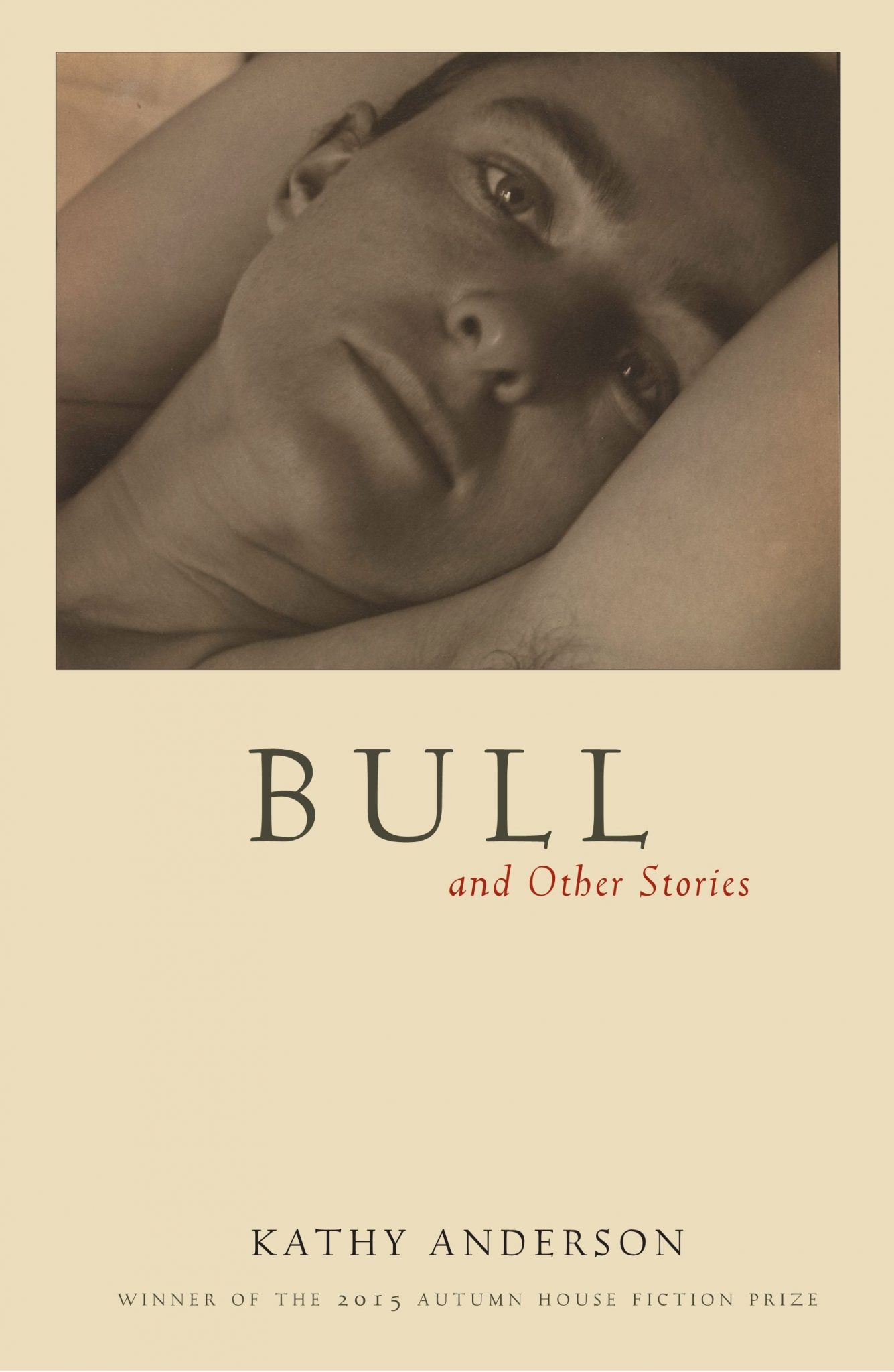 bull and other stories