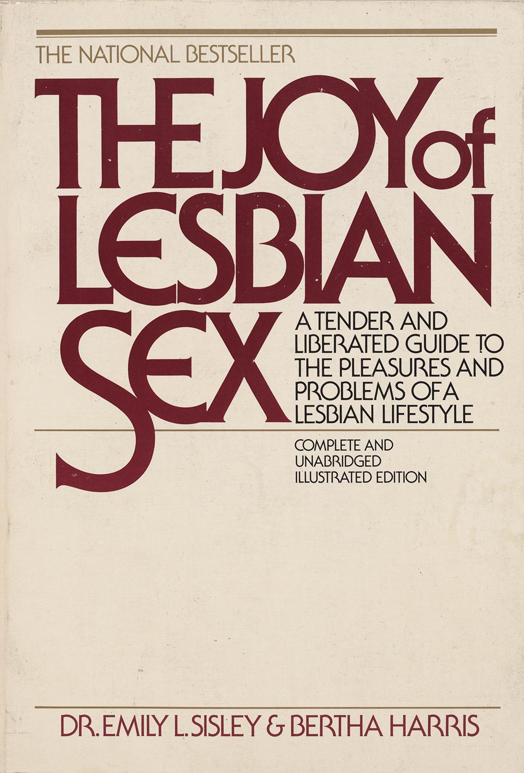 joy of lesbian sex