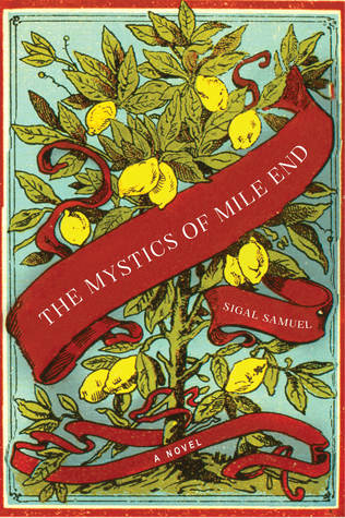 the mystics of miles end