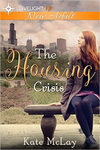 the housing crisis kate mclay cover