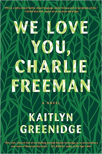 we love you charlie freeman cover