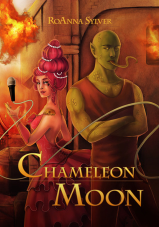 chameleon moon