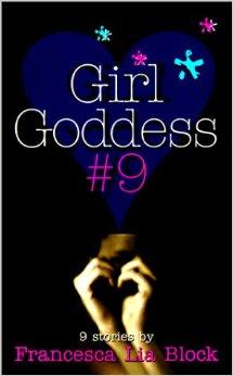 girl goddess 9
