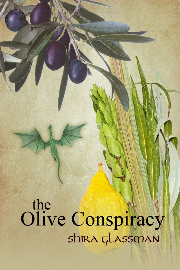 olive conspiracy