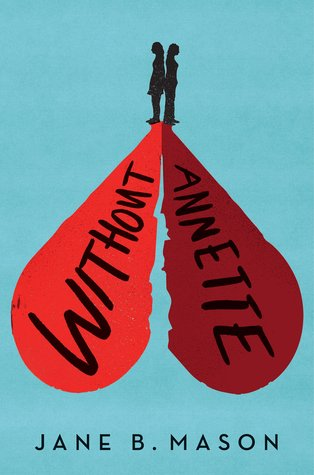 without annette book jane b mason