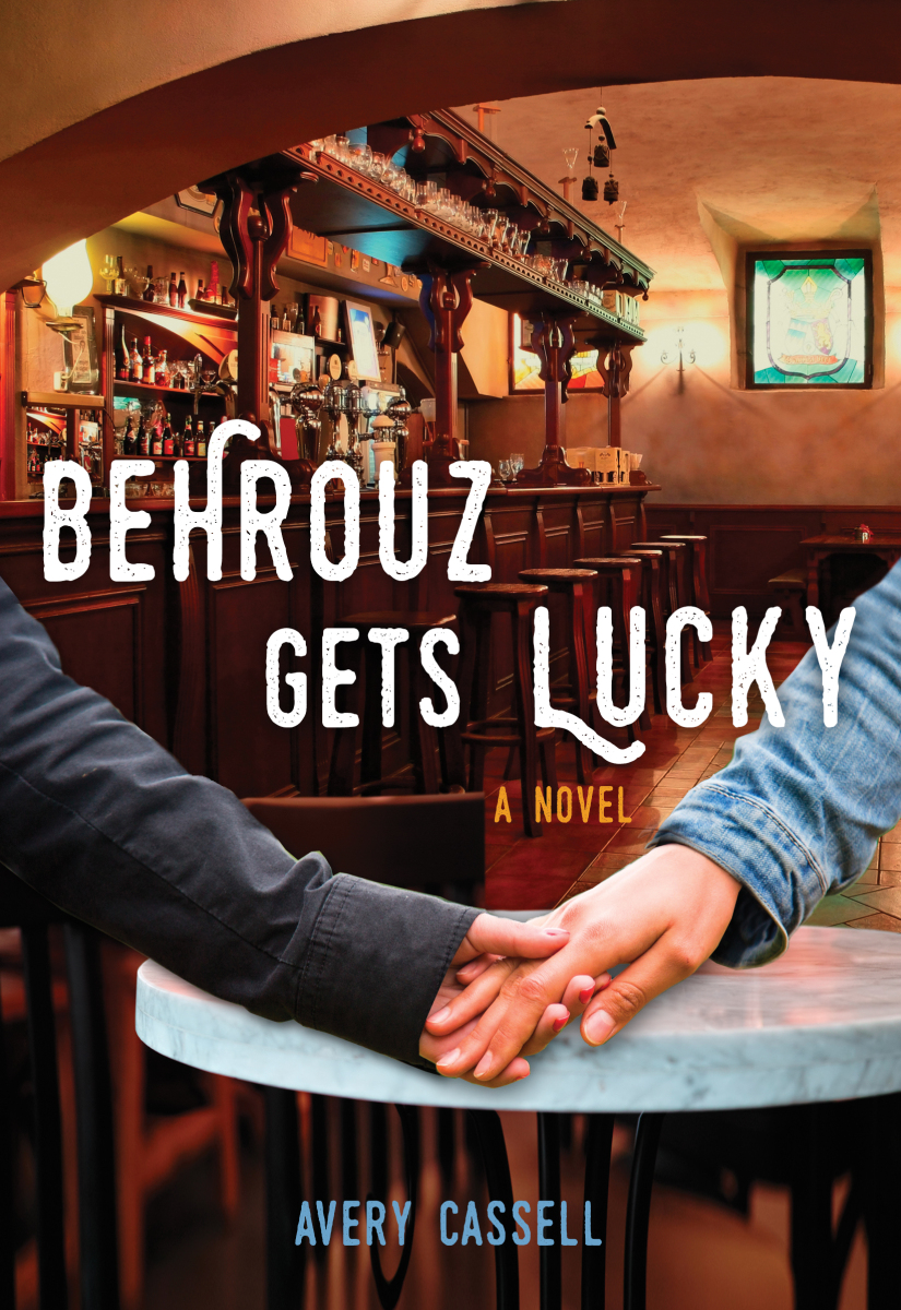 behrouz gets lucky by avery cassell