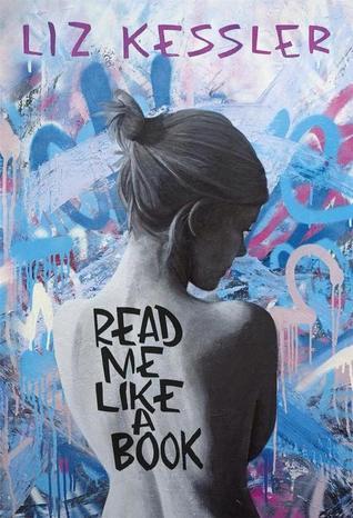 read me like a book kessler