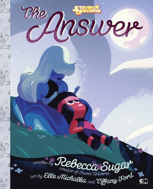 answer rebecca sugar