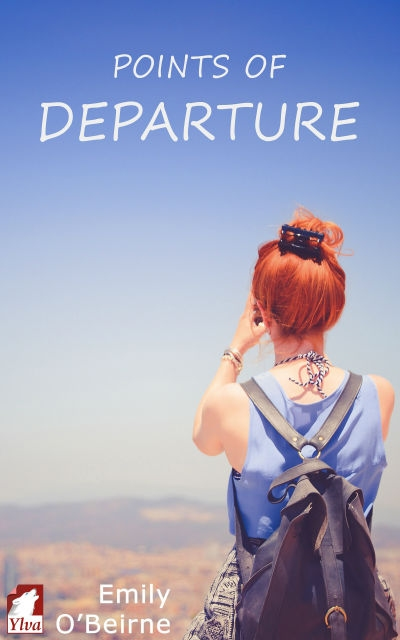 Points Of Departure Emily OBeirne