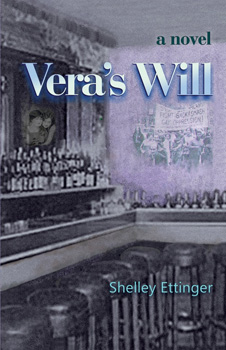 Veras Will by Shelley Ettinger