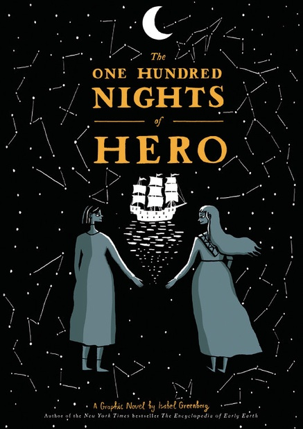 one-hundred-nights-of-hero