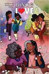 Bingo Love by Tee Franklin cover