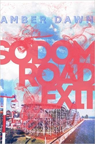 Sodom Road Exit by Amber Dawn cover