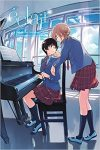 Éclair: A Girls' Love Anthology That Resonates in Your Heart