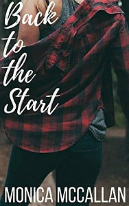 Back to the Start by Monica McCallan cover