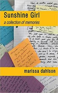 Sunshine Girl by Marissa Dahlson cover