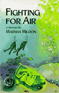 Fighting for Air by Marsha Mildon cover