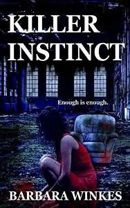 Killer Instinct by Barbara Winkes cover