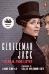 Gentleman Jack by Anne Choma