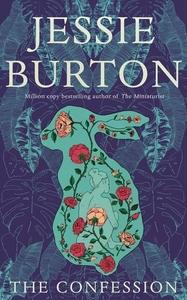 The Confession by Jessie Burton