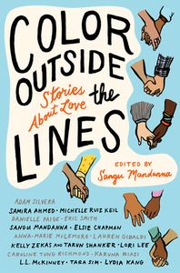 Color Outside the Lines edited by Sangu Mandanna