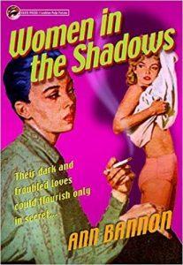 Women in the Shadows by Ann Bannon