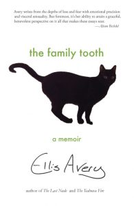 The Family Tooth cover