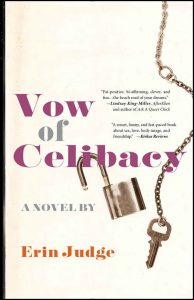 Vow of Celibacy by Erin Judge