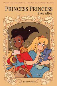 Princess Princess Ever After cover