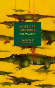 Notes On a Crocodile cover