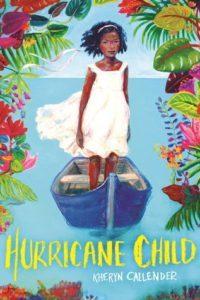 Hurricane Child by Kacen Callender cover