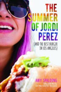 The Summer of Jordi Perez
