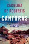 Cantoras by Carolina de Robertis