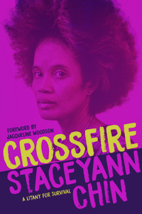 Crossfire by Staceyann Chin