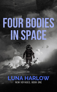 Four Bodies in Space by Luna Harlow