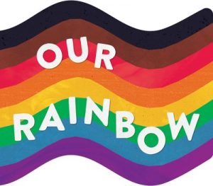 Our Rainbow by Little Bee Books