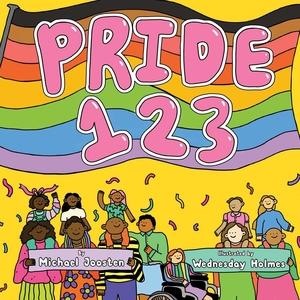 Pride 123 by Michael Joosten