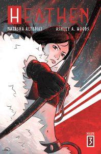 Heathen Vol. 3 by Natasha Alterici