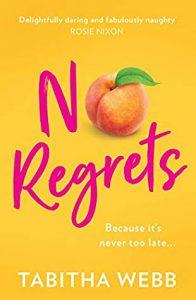 No Regrets by Tabitha Webb