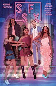 SFSX, Vol 1 by Tina Horn