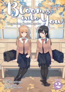 Bloom Into You: Regarding Saeki Sayaka, Vol. 2 by Hitoma Iruma & Nio Nakatani