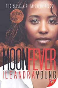 Moon Fever by Ileandra Young